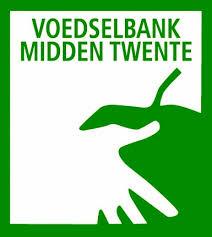 Dit is het logo van de Voedselbank Midden Twente